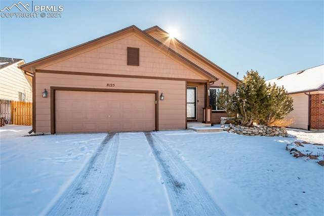 8125 Ferguson Road, Peyton, CO 80831 (#2492735) :: Fisk Team, RE/MAX Properties, Inc.
