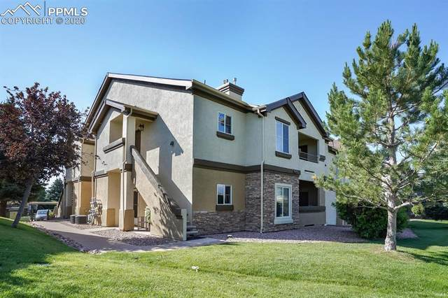 3960 Riviera Grove #203, Colorado Springs, CO 80922 (#2495135) :: Fisk Team, RE/MAX Properties, Inc.