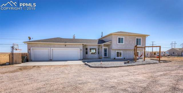 7601 Ronan Court, Fountain, CO 80817 (#2495836) :: The Hunstiger Team