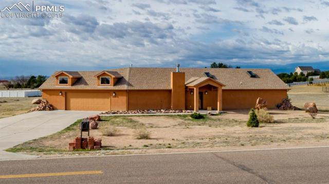 400 S Tejon Avenue, Pueblo West, CO 81007 (#2496349) :: The Treasure Davis Team