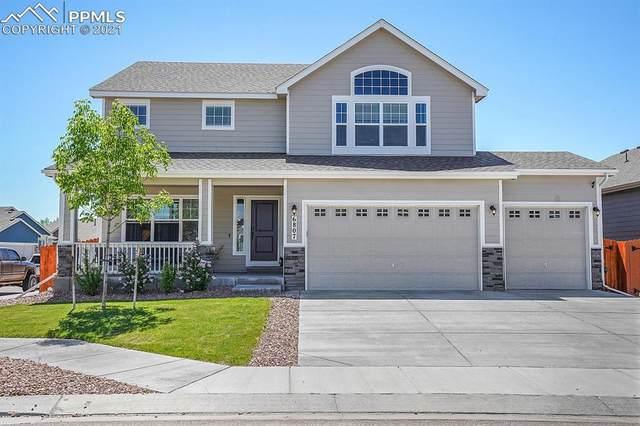 6807 Simcoe Drive, Colorado Springs, CO 80925 (#2499636) :: Re/Max Structure