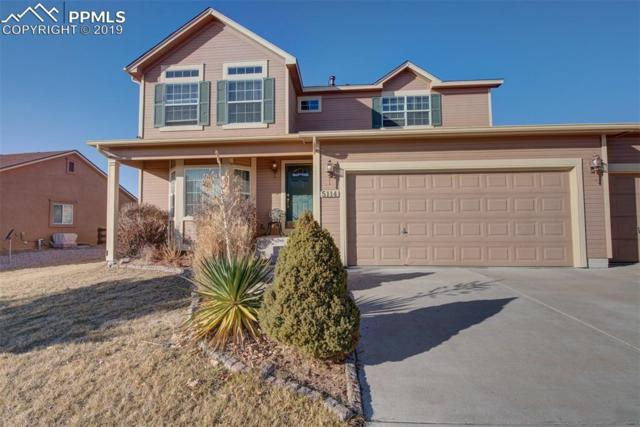 5114 Barnstormers Avenue, Colorado Springs, CO 80911 (#2499710) :: Relevate Homes | Colorado Springs