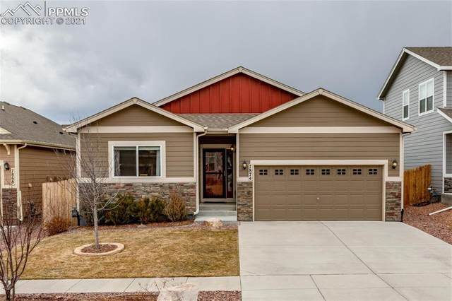 7874 Wagonwood Place, Colorado Springs, CO 80908 (#2500379) :: The Gold Medal Team with RE/MAX Properties, Inc