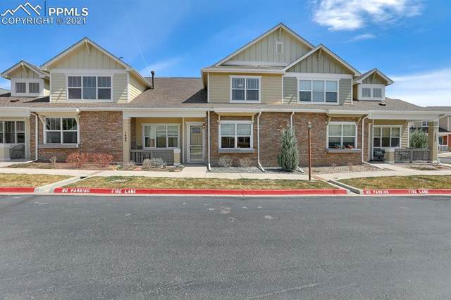 1485 Lewis Ridge View, Colorado Springs, CO 80907 (#2500402) :: Action Team Realty