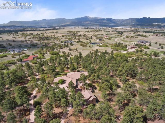 12730 Bridle Bit Road, Colorado Springs, CO 80908 (#2500739) :: Action Team Realty