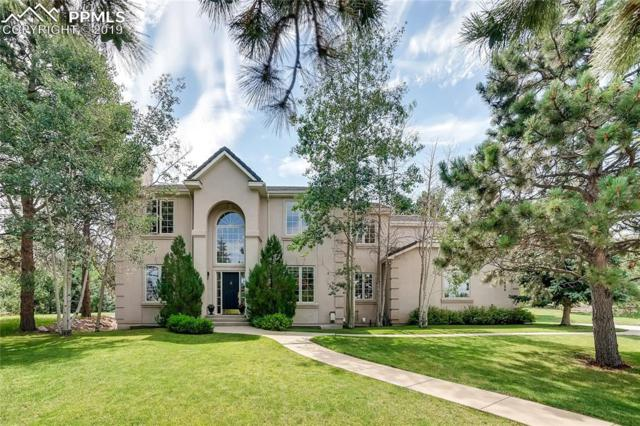 1525 Longview Circle, Monument, CO 80132 (#2500976) :: Action Team Realty
