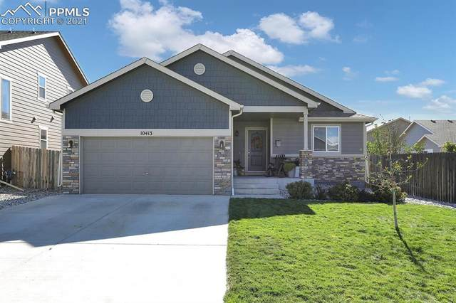 10413 Declaration Drive, Colorado Springs, CO 80925 (#2501490) :: The Kibler Group