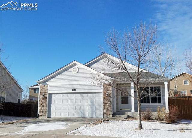 1191 White Stone Way, Fountain, CO 80817 (#2504137) :: Action Team Realty