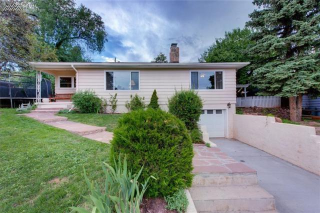 224 Crystal Park Road, Manitou Springs, CO 80829 (#2505299) :: 8z Real Estate
