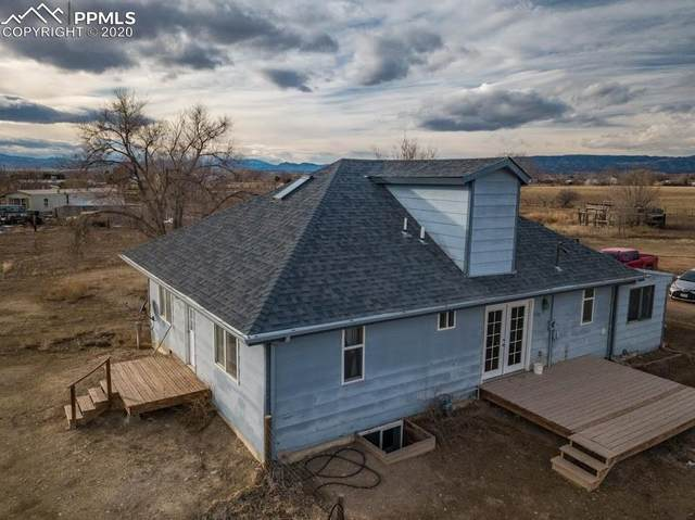 1239 18th Street, Penrose, CO 81240 (#2505331) :: Action Team Realty