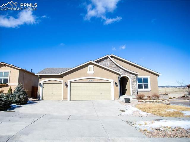 6178 Cumbre Vista Way, Colorado Springs, CO 80924 (#2505607) :: Colorado Home Finder Realty