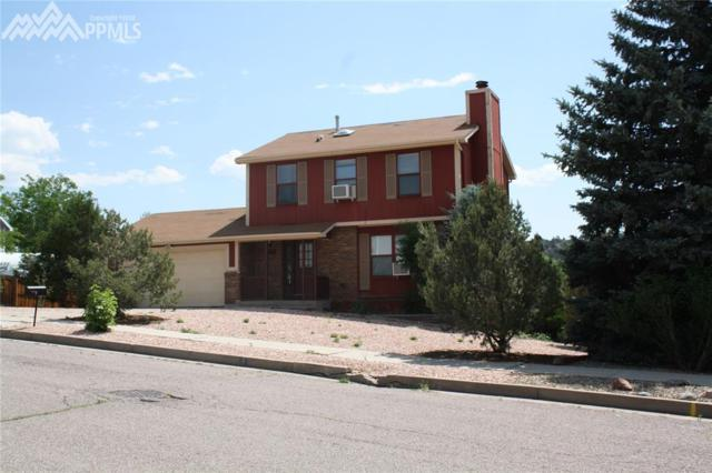 2060 Westmoreland Road, Colorado Springs, CO 80907 (#2505632) :: The Peak Properties Group