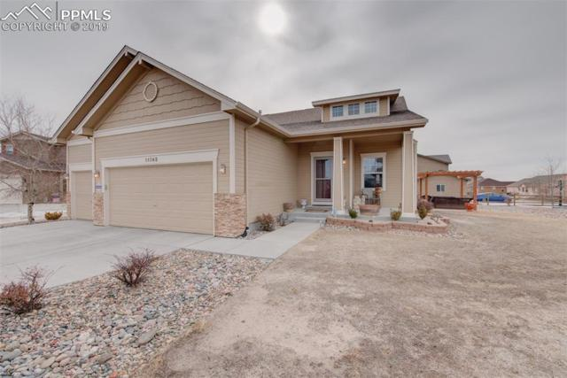 11845 Sunset Crater Drive, Peyton, CO 80831 (#2506738) :: CENTURY 21 Curbow Realty