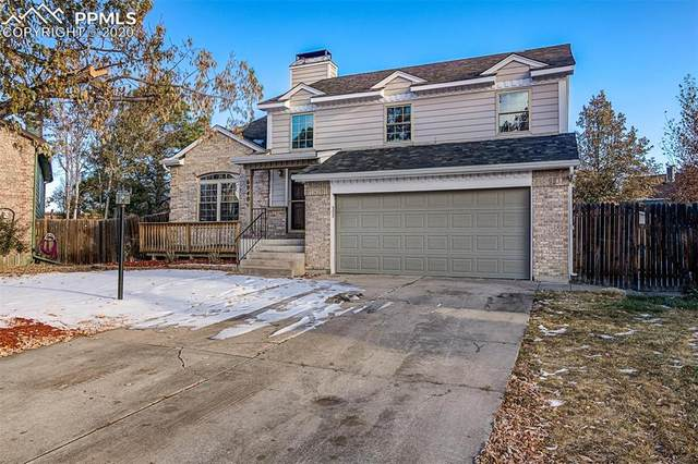 6940 Holt Drive, Colorado Springs, CO 80922 (#2506999) :: The Kibler Group