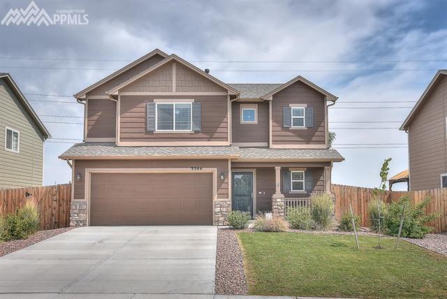 3544 Saguaro Circle, Colorado Springs, CO 80925 (#2508676) :: Fisk Team, RE/MAX Properties, Inc.