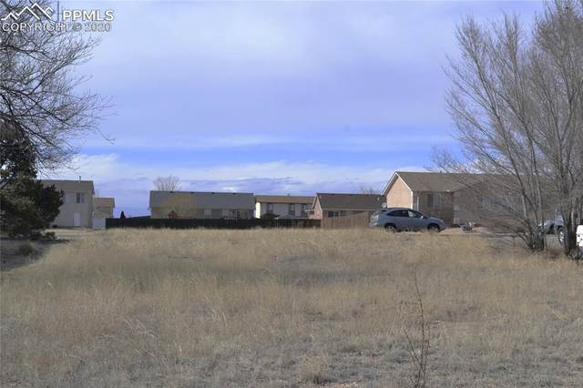 732 S Watermelon Drive, Pueblo West, CO 81007 (#2509134) :: Action Team Realty