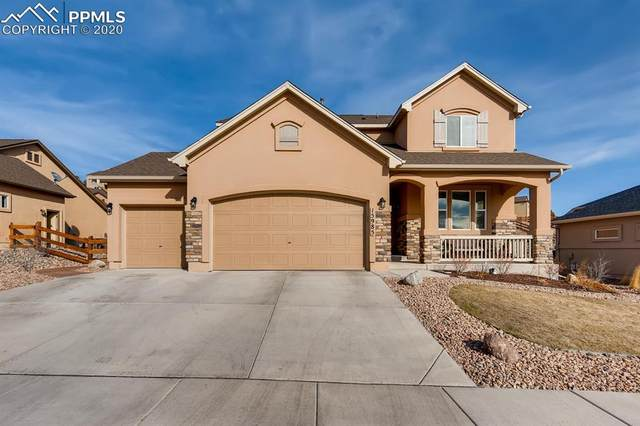 15985 Midland Valley Way, Monument, CO 80132 (#2509174) :: 8z Real Estate