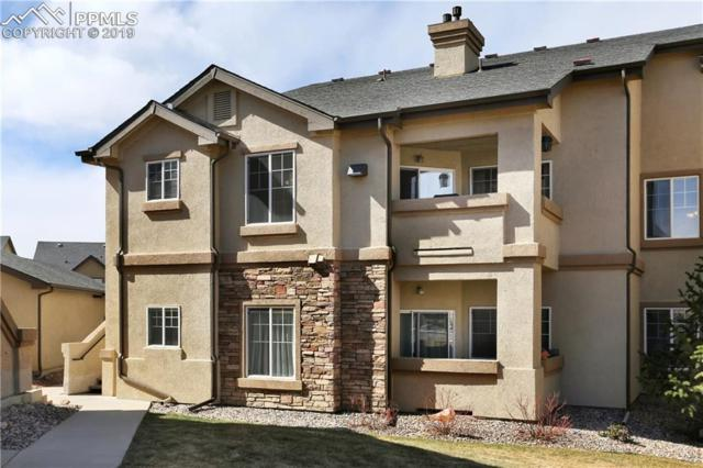 4375 Golden Glow View #203, Colorado Springs, CO 80922 (#2511402) :: Jason Daniels & Associates at RE/MAX Millennium