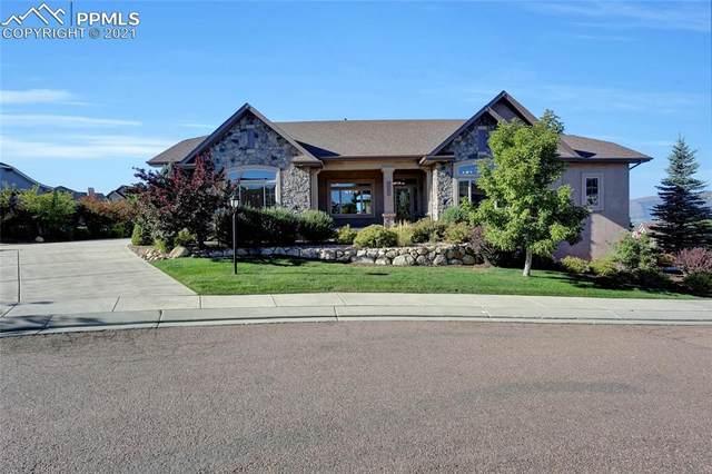 9665 Pinebrook Way, Colorado Springs, CO 80920 (#2511873) :: The Treasure Davis Team | eXp Realty