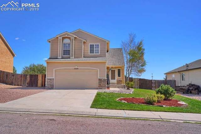 7325 Allens Park Drive, Colorado Springs, CO 80922 (#2512854) :: CC Signature Group