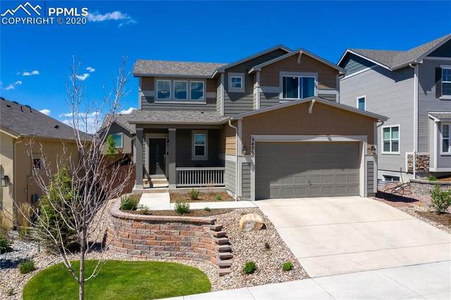 3470 Daydreamer Drive, Colorado Springs, CO 80908 (#2516604) :: 8z Real Estate