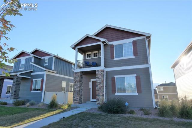 1258 Antrim Loop, Colorado Springs, CO 80910 (#2517341) :: The Treasure Davis Team