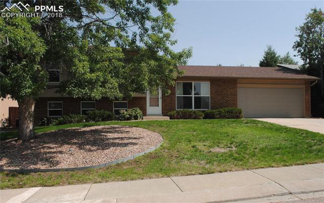 2218 Ptarmigan Lane, Colorado Springs, CO 80918 (#2518263) :: Jason Daniels & Associates at RE/MAX Millennium