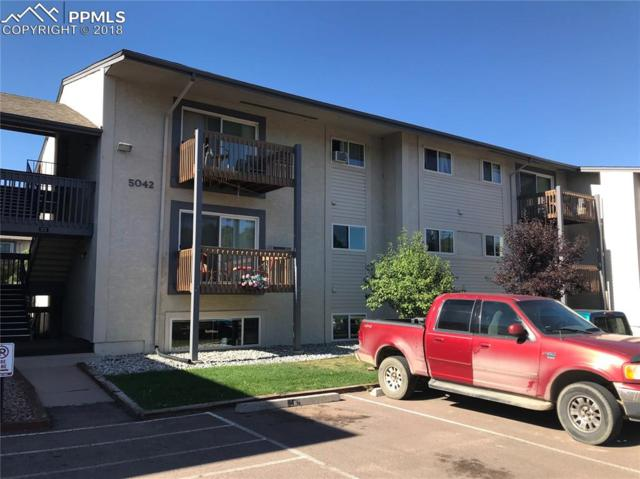 5042 El Camino Drive #85, Colorado Springs, CO 80918 (#2520331) :: Fisk Team, RE/MAX Properties, Inc.