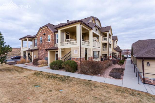 5378 Palomino Ranch Point #201, Colorado Springs, CO 80922 (#2523991) :: The Peak Properties Group