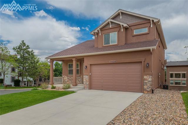 5428 Majestic Drive, Colorado Springs, CO 80919 (#2524286) :: 8z Real Estate