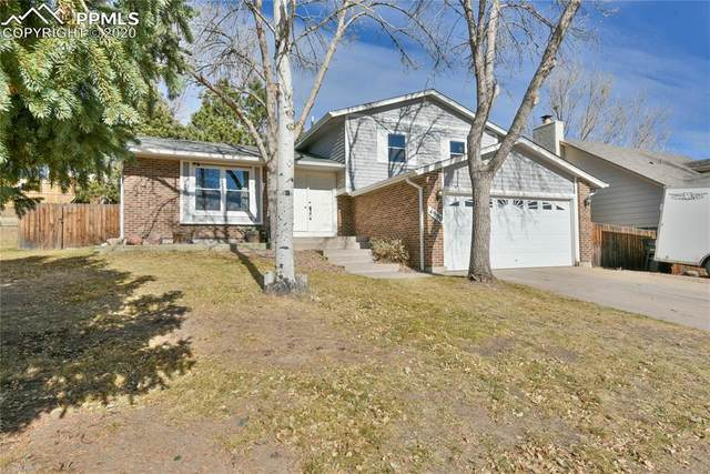 4990 Country Brook Court, Colorado Springs, CO 80917 (#2524376) :: Action Team Realty