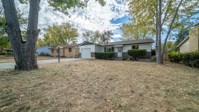 1205 Westmoreland Road, Colorado Springs, CO 80907 (#2526474) :: Tommy Daly Home Team