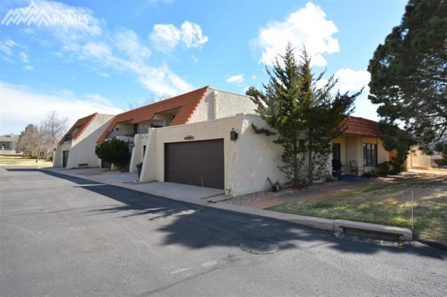 14510 Club Villa Drive D, Colorado Springs, CO 80921 (#2526850) :: Jason Daniels & Associates at RE/MAX Millennium