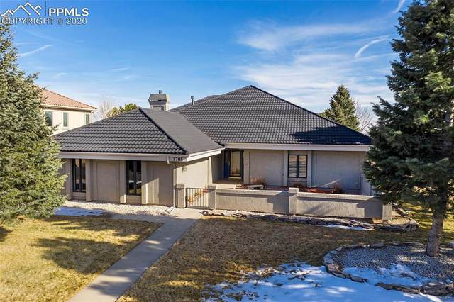 3705 Cumulus View, Colorado Springs, CO 80904 (#2527318) :: Action Team Realty