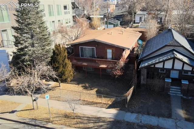 318 S Lafayette Street, Denver, CO 80209 (#2528591) :: Colorado Home Finder Realty