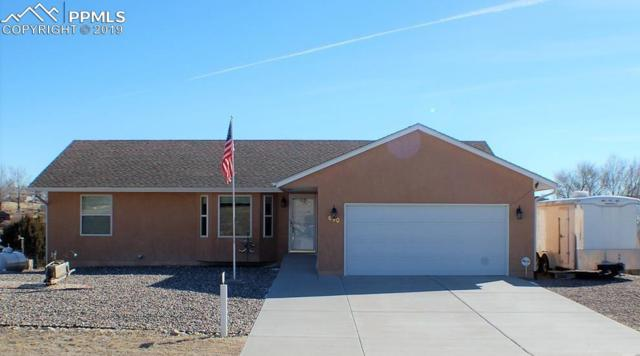 690 S Greenway Avenue, Pueblo West, CO 81007 (#2530642) :: Colorado Home Finder Realty