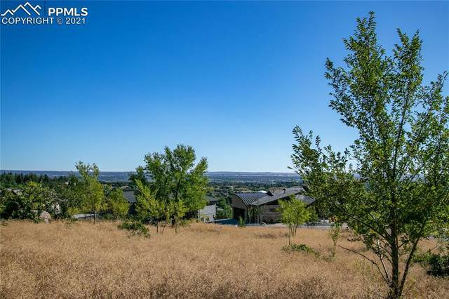 740 Overlook Ridge Point, Colorado Springs, CO 80906 (#2532208) :: The Gold Medal Team with RE/MAX Properties, Inc