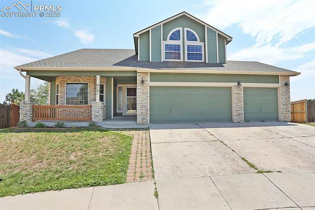 5050 Seton Place, Colorado Springs, CO 80918 (#2532397) :: Tommy Daly Home Team
