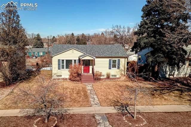 1310 E Columbia Street, Colorado Springs, CO 80909 (#2533474) :: Venterra Real Estate LLC