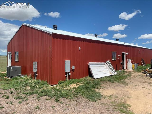 2145 Awesome View, Yoder, CO 80864 (#2534288) :: The Peak Properties Group