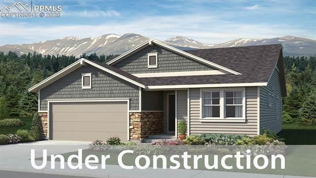 6439 Lochside View, Colorado Springs, CO 80927 (#2535480) :: Action Team Realty