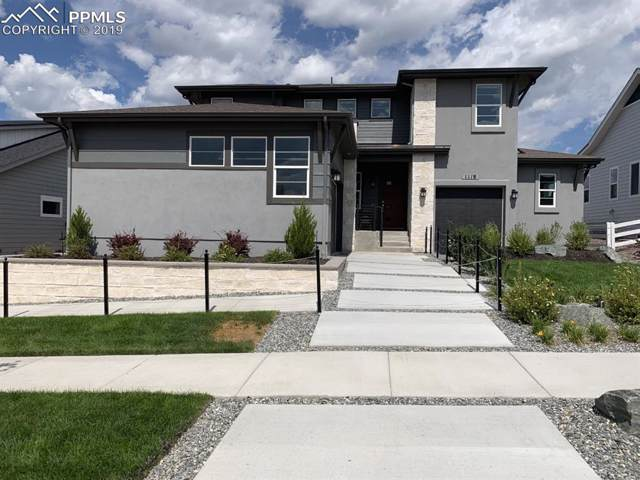 1118 Kelso Place, Colorado Springs, CO 80921 (#2537319) :: Fisk Team, RE/MAX Properties, Inc.