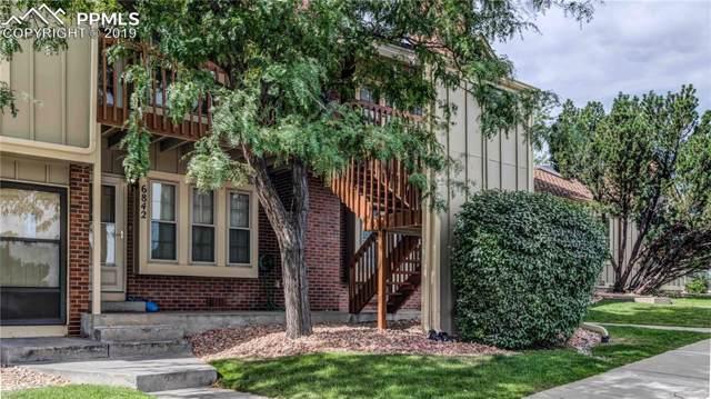 6840 Ravencrest Drive, Colorado Springs, CO 80919 (#2537582) :: The Dixon Group
