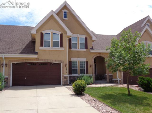 1851 Bel Lago View, Monument, CO 80132 (#2539504) :: 8z Real Estate
