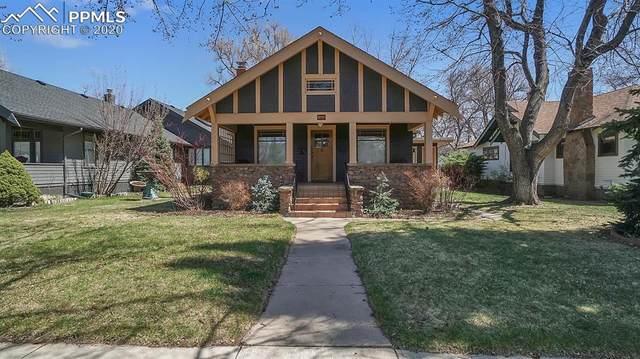 2019 N Cascade Avenue, Colorado Springs, CO 80907 (#2540101) :: 8z Real Estate