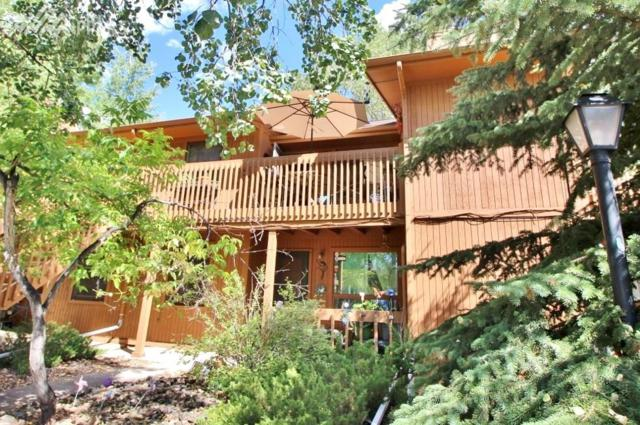 401 Forest Edge Road B-10, Woodland Park, CO 80863 (#2540116) :: 8z Real Estate