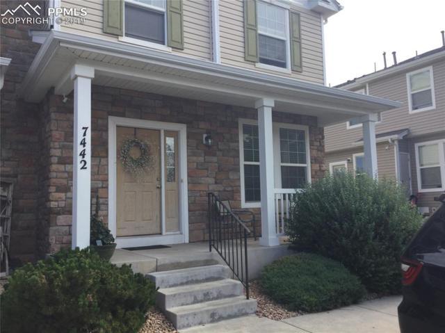 7442 Countryside Grove, Fountain, CO 80817 (#2541103) :: Venterra Real Estate LLC
