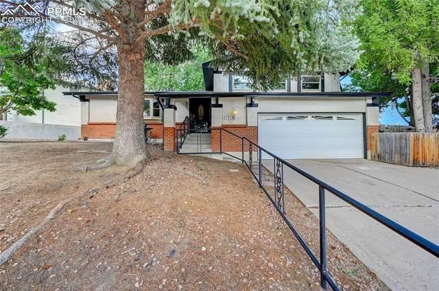 2725 Cibola Drive, Colorado Springs, CO 80917 (#2542260) :: Venterra Real Estate LLC