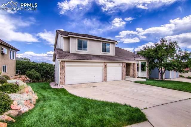 2630 Edenderry Drive, Colorado Springs, CO 80919 (#2544186) :: Finch & Gable Real Estate Co.