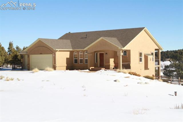 17415 W Cherry Stage Road, Colorado Springs, CO 80921 (#2544584) :: 8z Real Estate